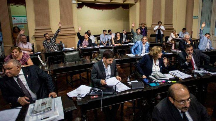 Diputados avanzó en las reformas de la Ley de Contrataciones con el rechazo de la oposición: Los cambios apuntan a transparentar la…