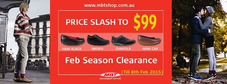 Flash Sale only at AU$99 till 8th Feb