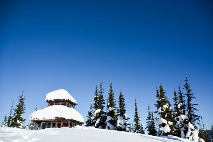 Take a Hike: Snowshoeing Windy Joe Mountain in Manning Provincial Park