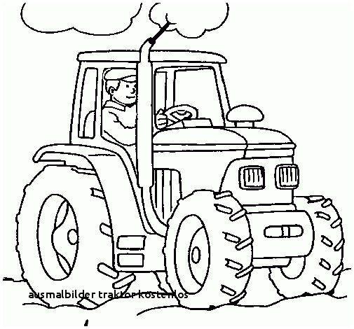 traktor ausmalbilder ausmalbilder traktor für kinder