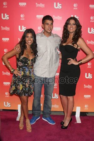 Kourtney, Robert Jr., Khloe Kardashian