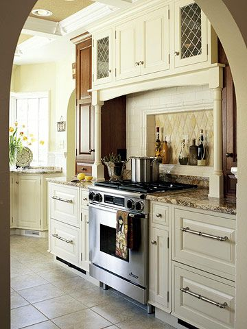 1000+ images about Over the cook top on Pinterest