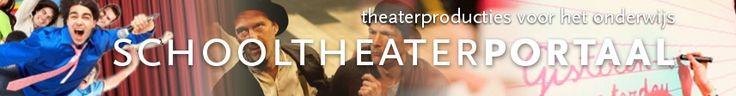 Schooltheater: een overzicht van voorstellingen voor PO en VO