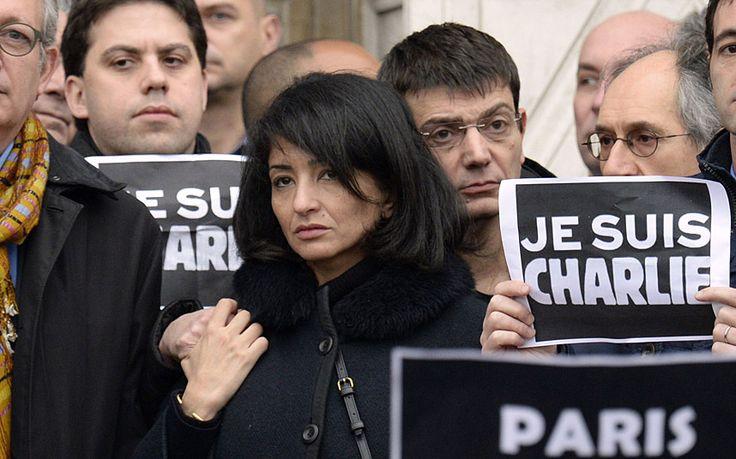 Quarter of British Muslims sympathise with Charlie Hebdo terrorists