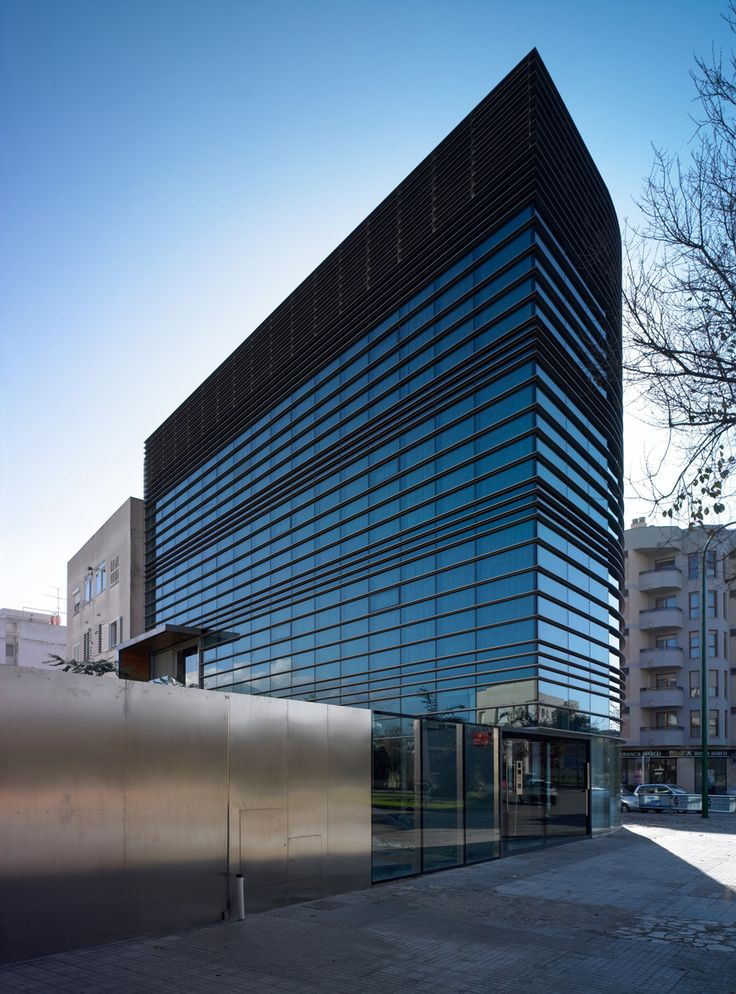 280 best Glass Facade images on Pinterest Office buildings