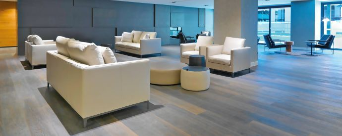 Guest common area | Wyndham Hotel Melbourne