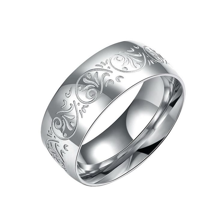 36 best Rings for men | Silver Rings | Stainless Steel rings ...