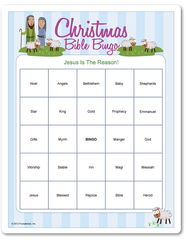 picture relating to Bible Bingo Printable named Greatest Layout Options Printable Xmas Bible Phrase Scramble