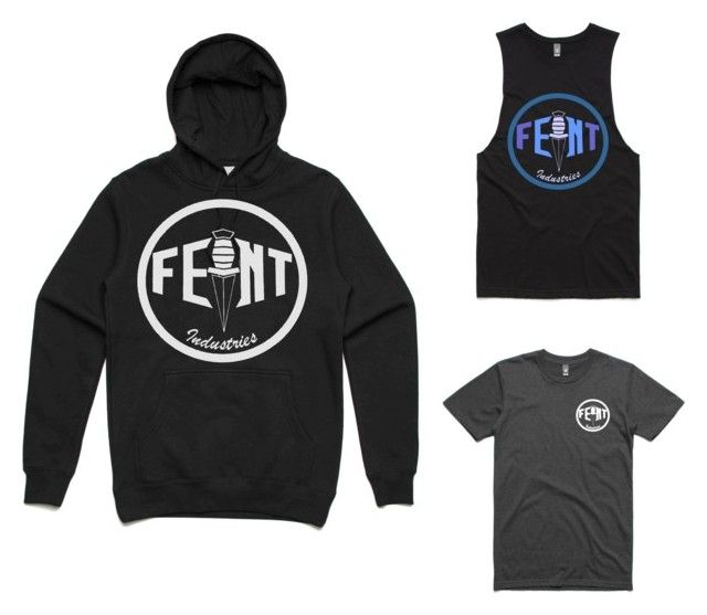 """Feint Industries Staple Set - Mens"" by feintindustries on Polyvore featuring men's fashion and menswear"