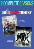 The Big Bang Theory: Seasons 3 and 4 [DVD]