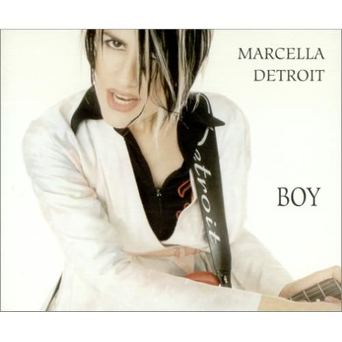 "For Sale - Marcella Detroit Boy UK  CD single (CD5 / 5"") - See this and 250,000…"