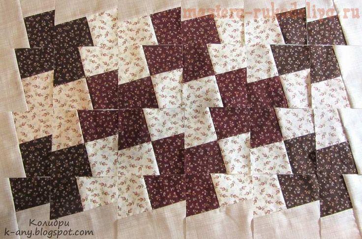 Мастер-класс по шитью для дома:  Подушка