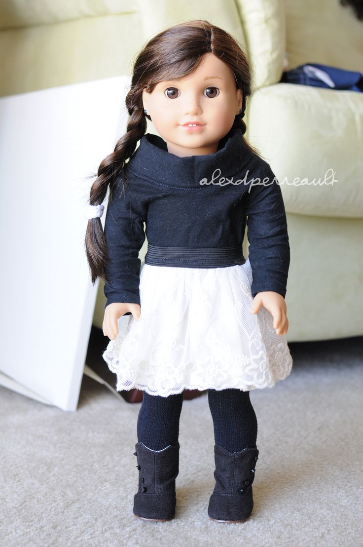 292 besten American Girl Doll clothes Board #9 Bilder auf Pinterest ...