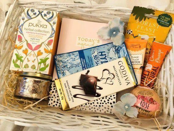 Pin On Boyfriend Gift Basket