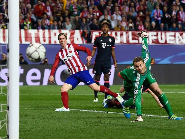 Manuel Neuer: 'Bayern Munich lacked aggression and courage'