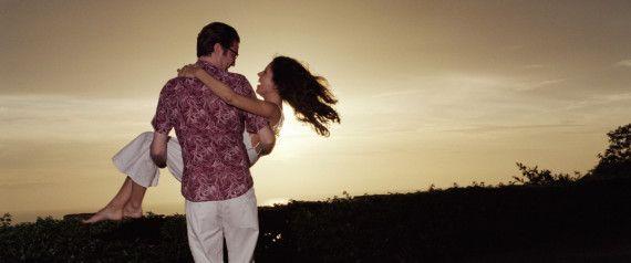 6 Stunning U.S. Mini-Moon Getaways for Newlyweds