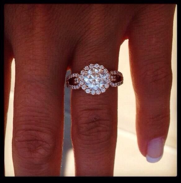 Future wedding ring? ♥