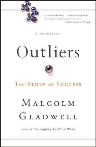Outliers: The Story of Success: Malcolm Gladwell: 2015316017930: AmazonSmile: Books