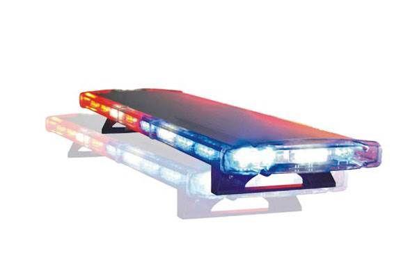 F912 Lightbar | LED Light bar | Police Light Bar