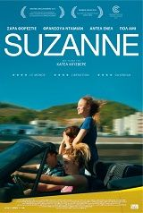 Suzanne της Κατέλ Κιγιεβερέ (2013) - myFILM.gr - Full HD Trailers, Clips, Screeners, High-Resolution Photos, Movie Reviews, Entertainment News & sneak previews .:. Movies Portal - Breaking entertainment news, movie reviews, previews, film industry events and festivals, Cannes, Oscars, Hollywood awards. Featuring box office charts, Full High Definition film clips, trailers, with subs, large film database,