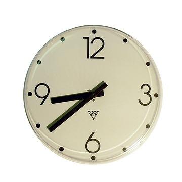 hodiny Pragotron