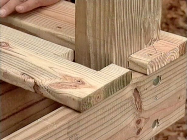 How to Build a Double-Decker Playhouse : How-To : DIY Network