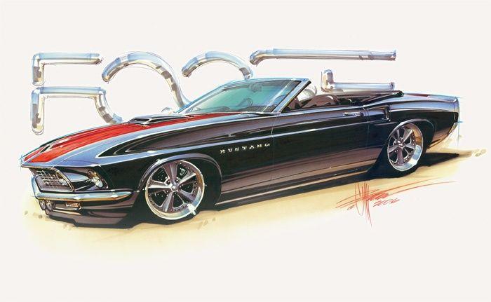 chip foose custom cars wallpapers - photo #36