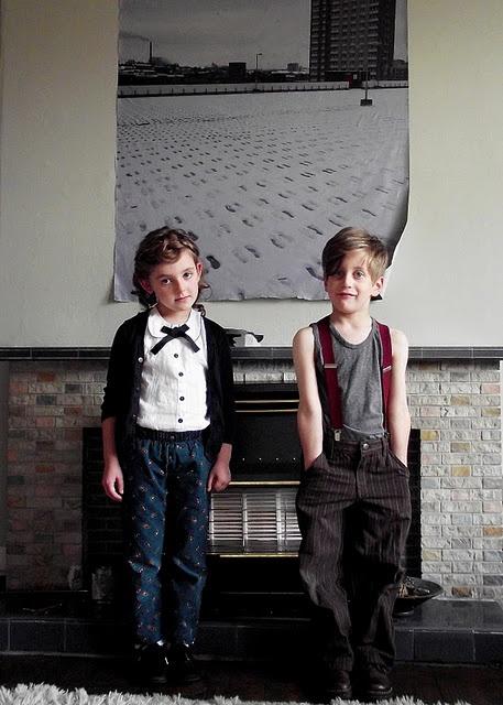 Flannery O'kafkaBoy Cuts, Kids Style, Angled Boys, Noah Kids, Future Style, Babiekins Magazines, O' Kafka Kids, Boys Cut, Flannery O' Kafka