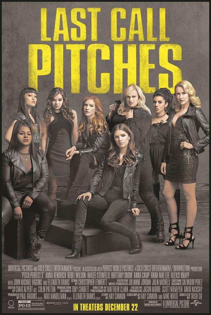 Pitch Perfect 3 Stream Hd Filme