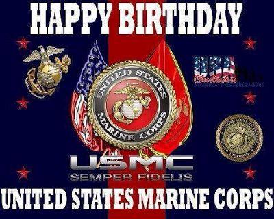 marine corp birthday day | November 10, 2014 – NATIONAL FORGET-ME-NOT DAY – NATIONAL VANILLA ...