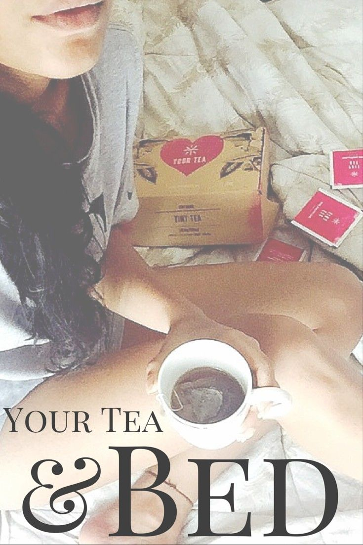 Tea is a great way to naturally increase energy levels.