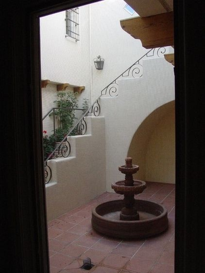 Find This Pin And More On Spanish Style Homes By Liveinglendale