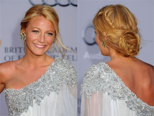 Red Carpet Hair Styles - July Round-up « HeadKandy Clip In Hair Extensions