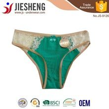 Fancy sexy bikini, satin bow lace underwear,JS-9126Accept OEM Best Seller follow this link http://shopingayo.space