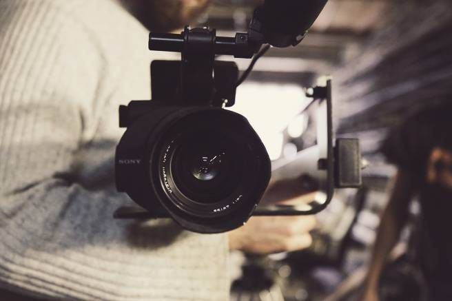 3 Tips For Creating A Short Film That Isn't Too Long Or Too Short | Casting Pitt