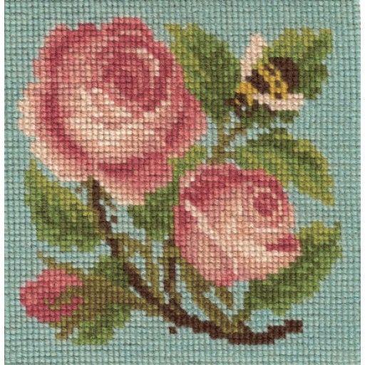 Rose & Bee Mini Kit