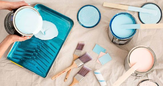 Sherwin Williams Paint Perks: 30% Off Paints & Stains (+ $10 Off $50 Purchase Coupon)
