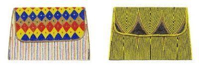 African Prints in Fashion: Virgos Lounge: Vintage, Unique & Modern