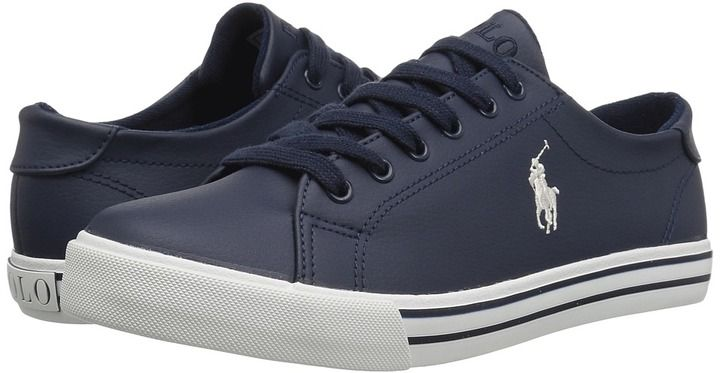 Polo Ralph Lauren Slater Boy's Shoes