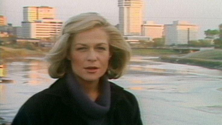 Jessica Savitch on Women in Politics, 1978 - Video on NBCNews.com
