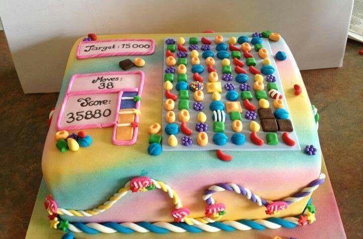 тортик,игра,тонна красителей,вкуснота