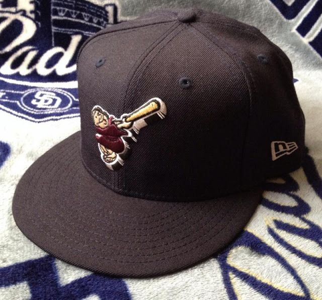 The Ultimate Baseball Look: San Diego Padres Caps
