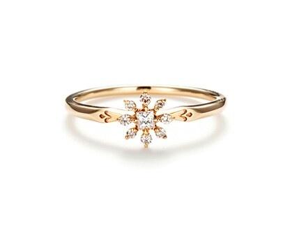 Agete jp ring