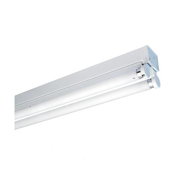 Open Channel Led Fluorescent Tube Fitting 4 Foot Led Fluorescent Tube Fluorescent Tube Led Tubes