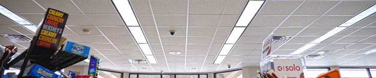 PKK has been installing LED commercial light fixtures in Wisconsin businesses and organizations for almost 50 years. They specialize in energy efficient solutions, including LED lighting retrofit kits, High Bay lighting fixtures (25-30'). For more information, visit: pkklighting.com