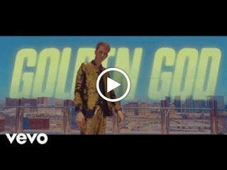Youtube Channel New Music: Machine Gun Kelly - Golden God