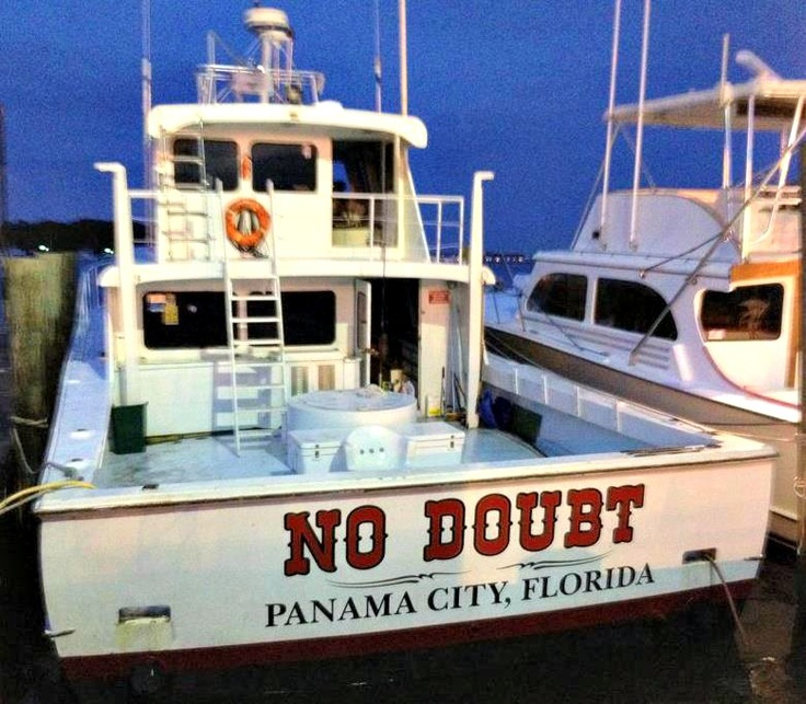 10 images about on pinterest for Panama city fishing charters