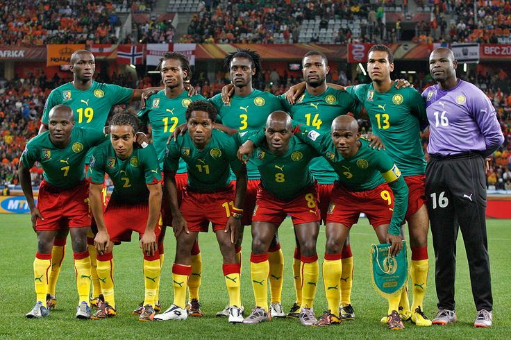 2014 cameroon soccer team roster   ... rankings podcast fox soccer 2go fox soccer plus fox soccer shop close