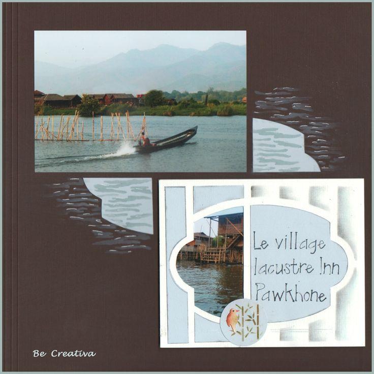 Blog de Be Creativa Le Village Lacustre