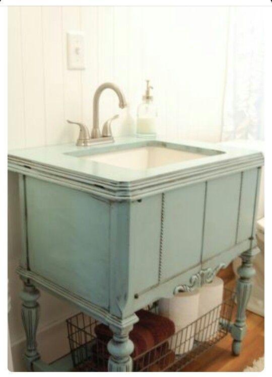 8 best bathrooms images on Pinterest | Bathroom, Bathroom vanities ...